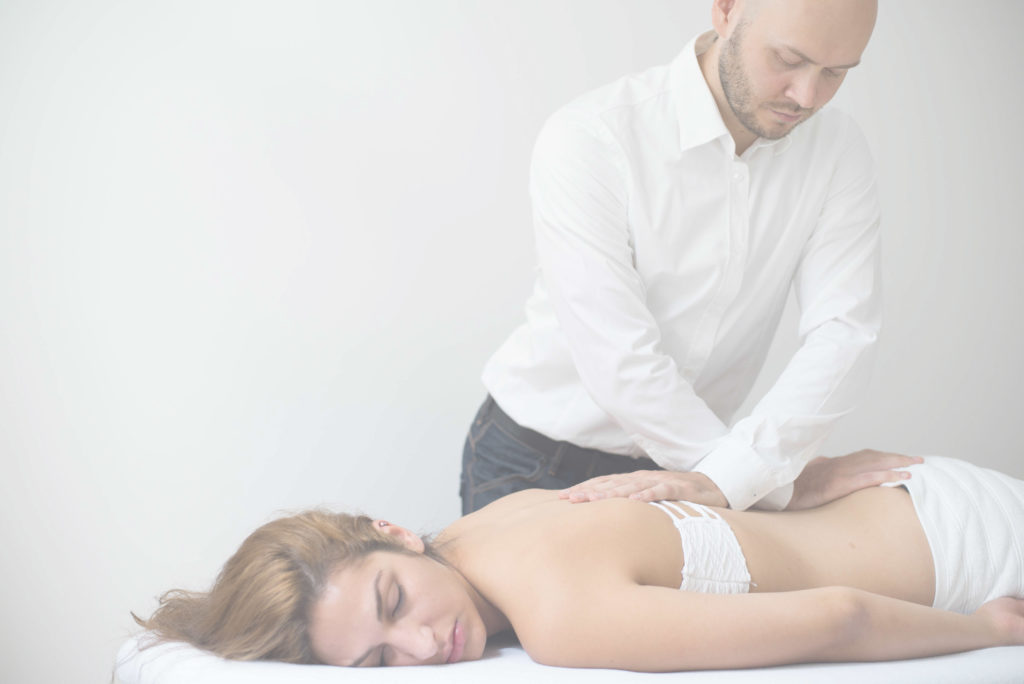 Osteopathie Kassel, Osteopath, Behandlung