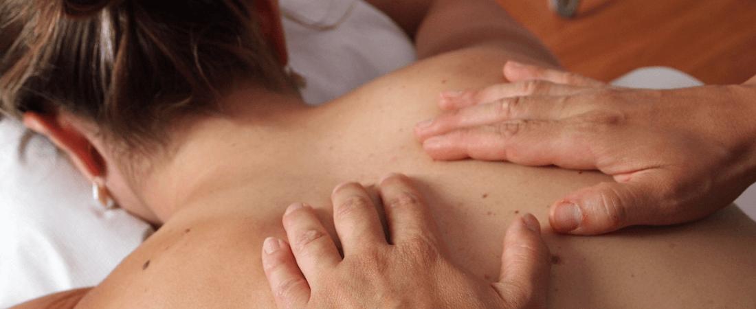 Ursachen, Unspezifischer Rückenschmerz