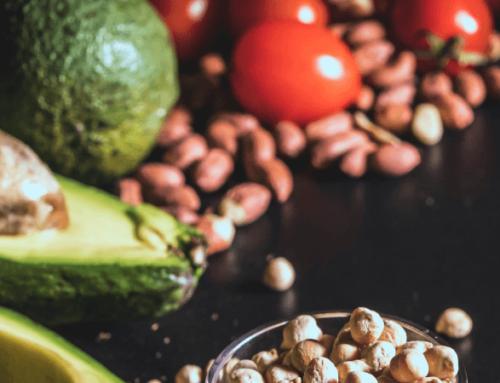 Anti – Entzündliche – Ernährung