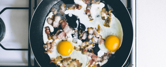 HDL, LDL, saturated fat