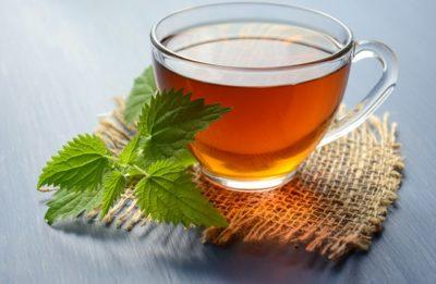 Grüner Tee, Weißer Tee, Schwarzer Tee