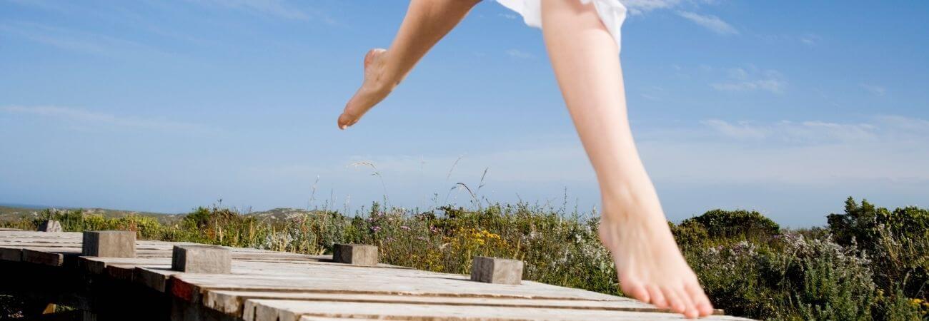 Menstruationsbeschwerden lindern durch Selbsthilfe
