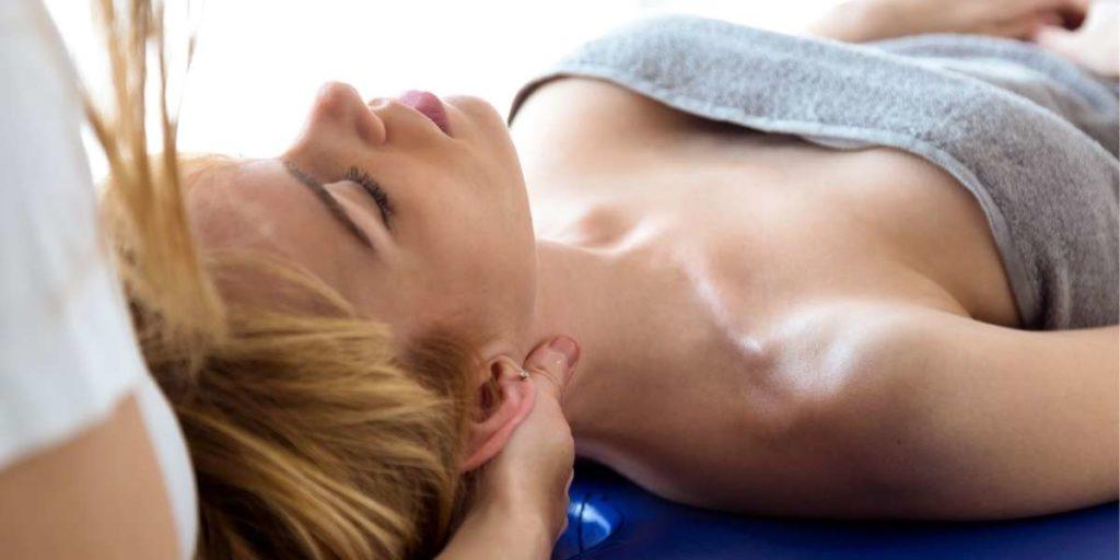 Osteopathie bei Menstruationsschmerzen