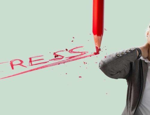 Faszien- Verspannungen durch Stress: 3 nachhaltige Lösungen