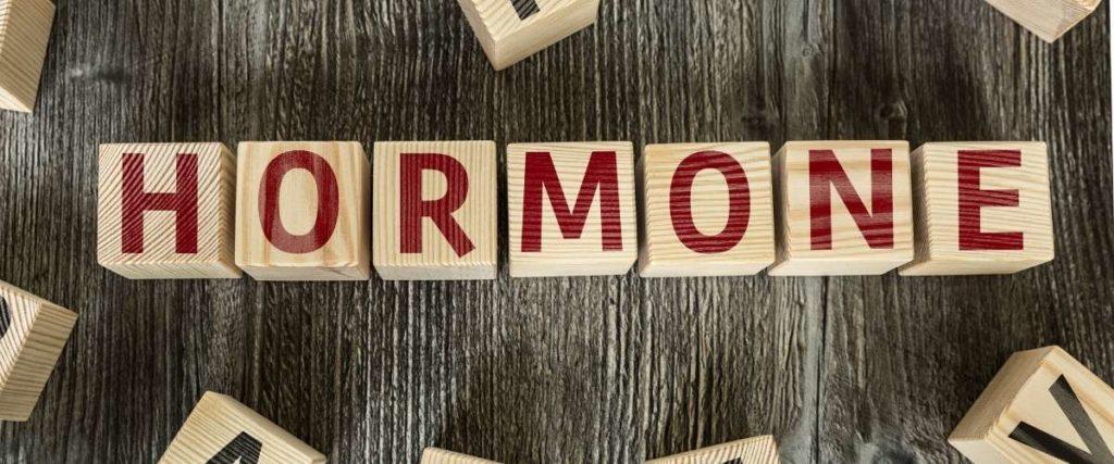 Verspannungen durch Stresshormone